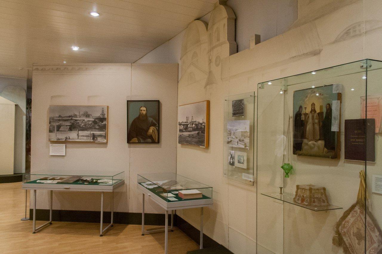 ТвГУ начал сотрудничество с Всероссийским историко-этнографическим музеем