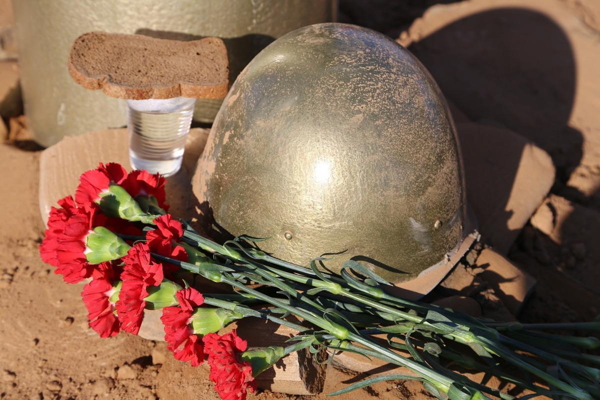 Жители Тверской области могут узнать о судьбе погибших или пропавших без вести защитников Отечества