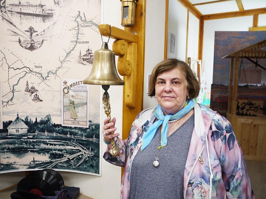 Калязинский район готов принимать туристов