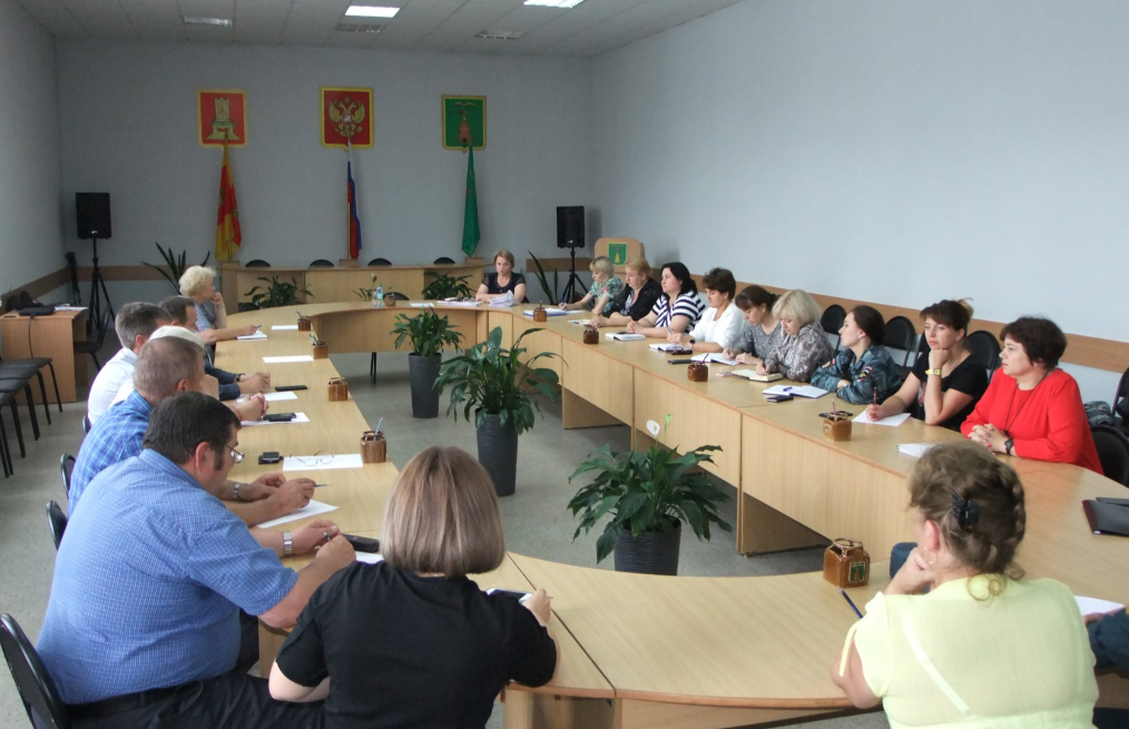 В Торопецком районе усилена работа по профилактике детского травматизма