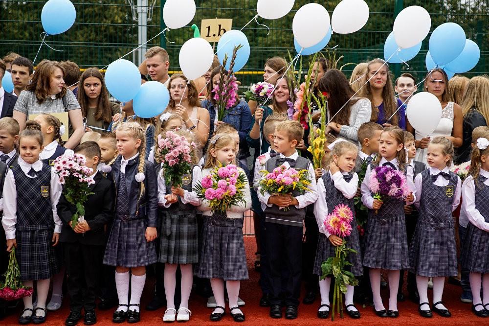 В Конаковском районе за парты сядут более 9000 школьников