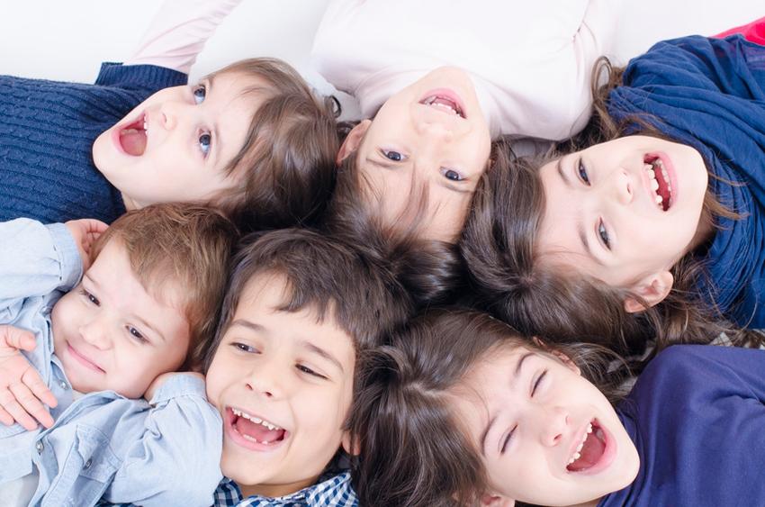 Детей из многодетных семей Тверской области приглашают на «Марафон талантов»
