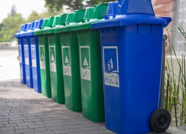 Жители Твери снова начнут сортировать отходы