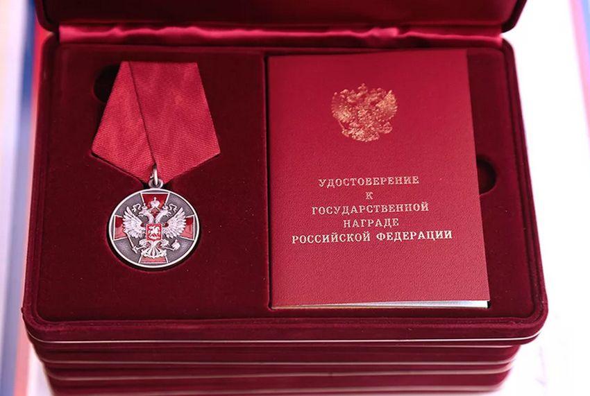Путин наградил тверскую писательницу Гайду Лагздынь медалью ордена «За заслуги перед Отечеством II степени»