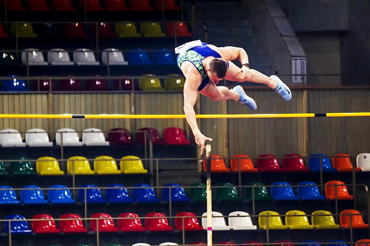 В Твери пройдет фестиваль прыжков