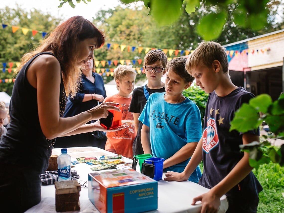 В Твери пройдет фестиваль, посвященный городской среде и урбанистике