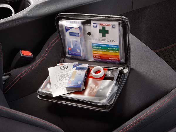Минздрав устанавливает новые требования к комплектации автомобильной аптечки