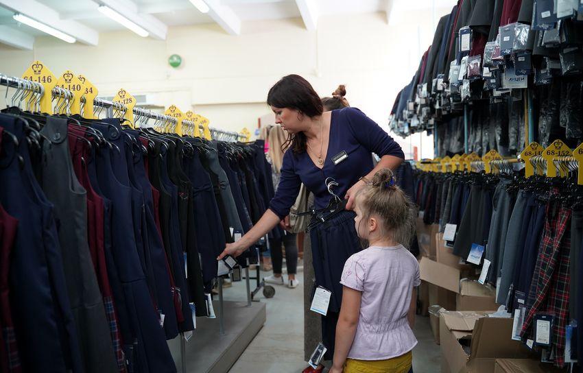На вопросы жителей Тверской области о бесплатной школьной форме ответят по телефонам горячей линии