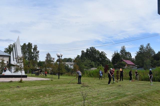 В районе Тверской области заработали детские лагеря с дневным пребыванием детей