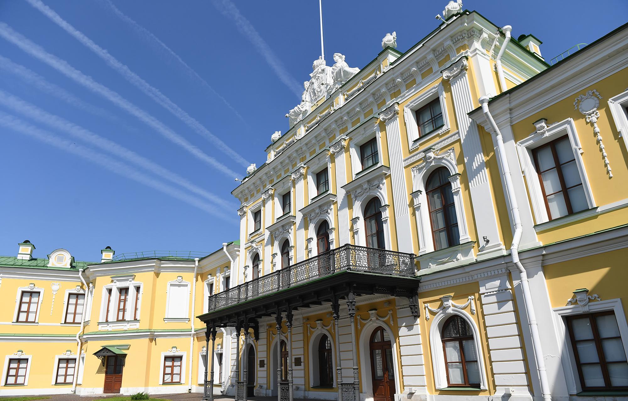 ВТверской областнойгалерееотмечают 160 лет со дня рожденияИ.И. Левитана