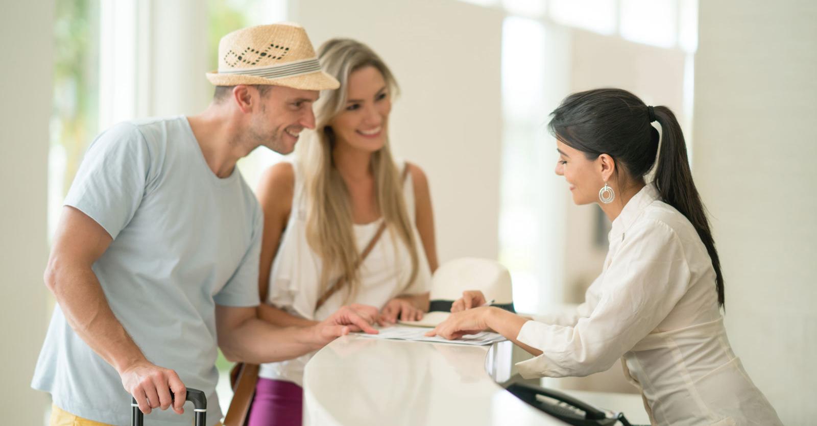 Туристы, приезжающие в Тверскую область, смогут сэкономить на отеле или гостинице