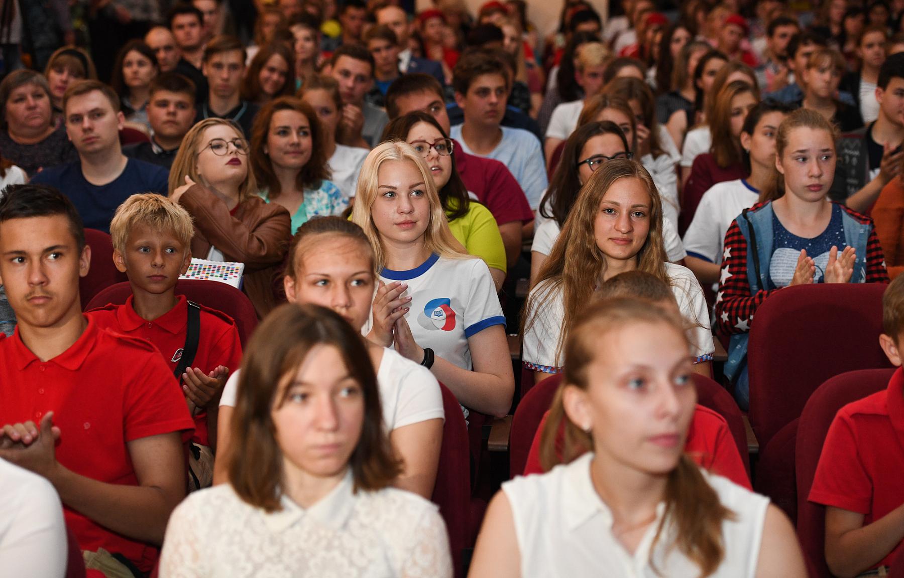 На девяти площадках онлайн-форума «Молодежь Верхневолжья» будут работать федеральные и региональные эксперты