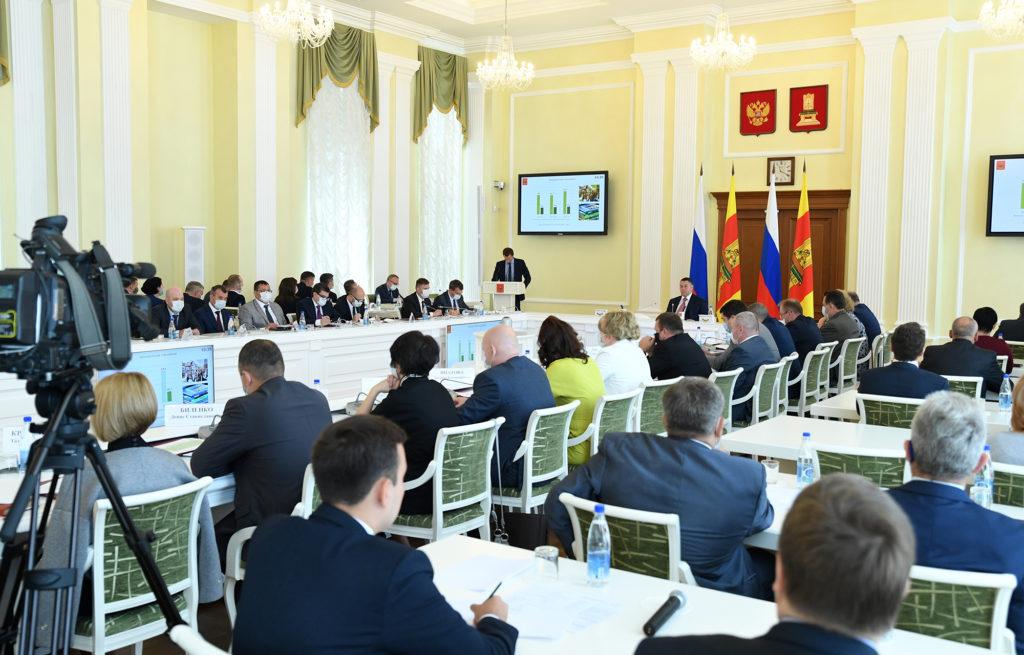 В почти 500 учрежденияхобразования Тверской областипроведеныремонтыза последние четыре года