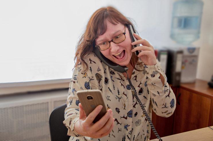 Специалисты подсказали жителям Тверской области способ узнать телефонные номера мошенников