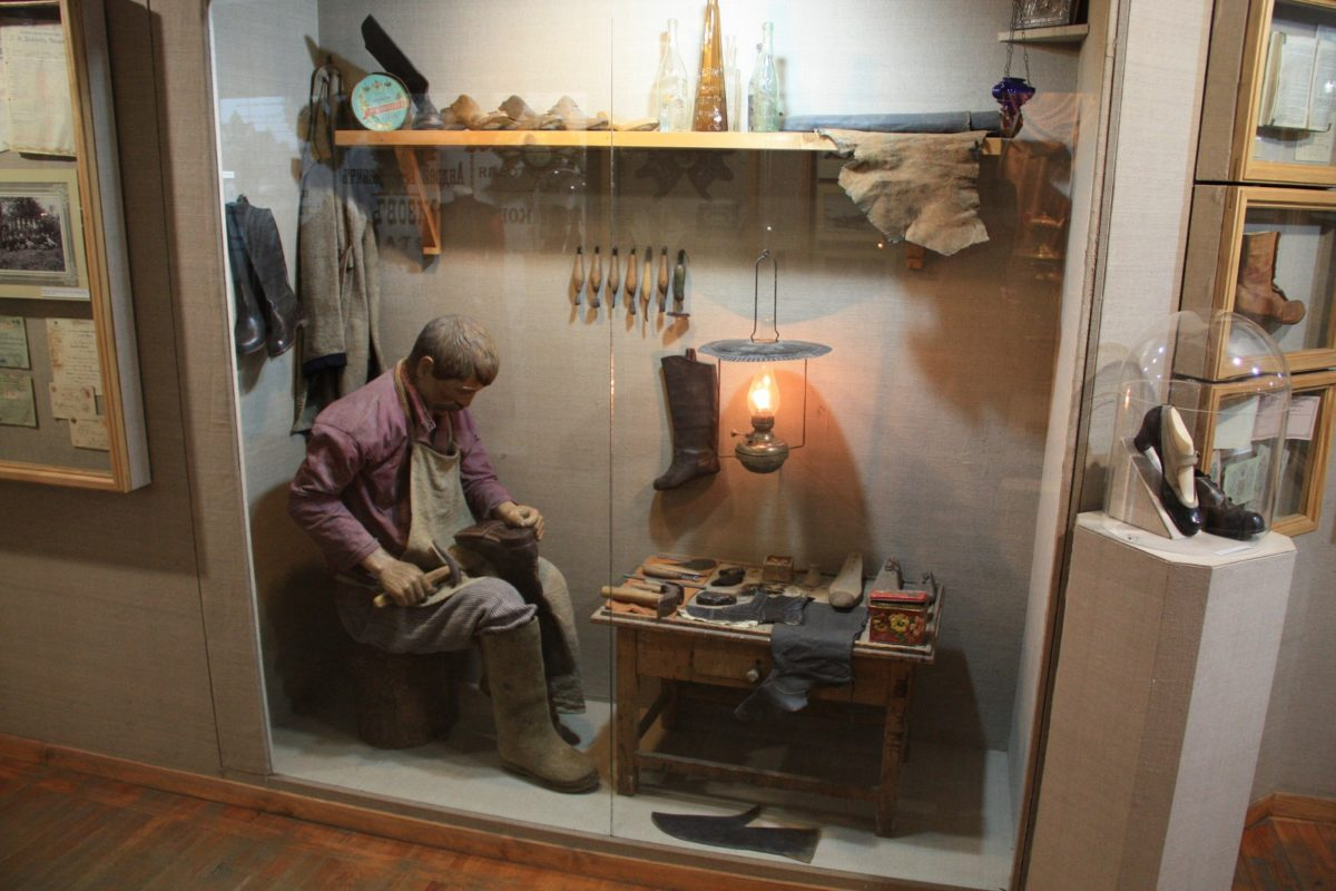 """Проект """"Первые"""": как тверские создали обувной кластер"""