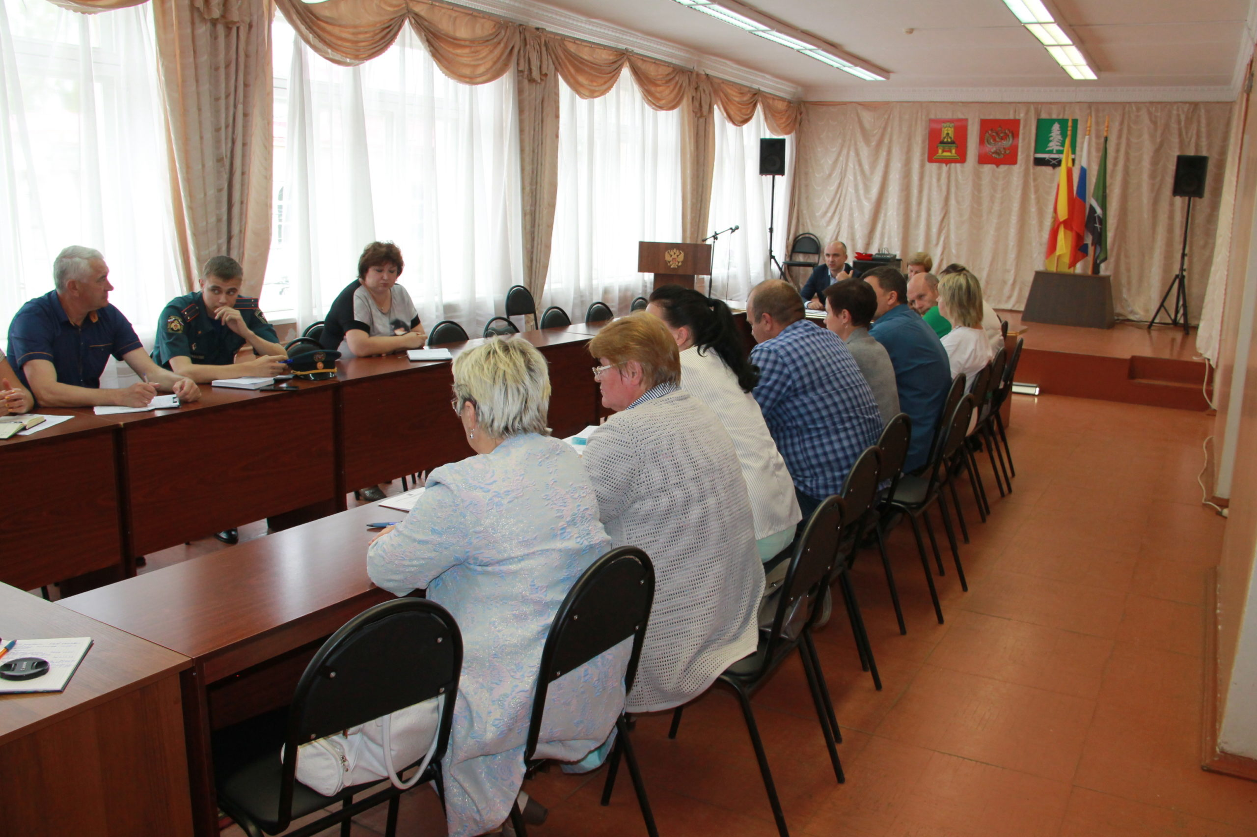 Нелидовский район активно работает над профилактикой детского травматизма