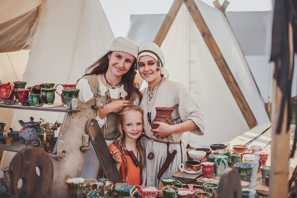 В Тверской области рассказали о программе фестиваля «Былинный берег»