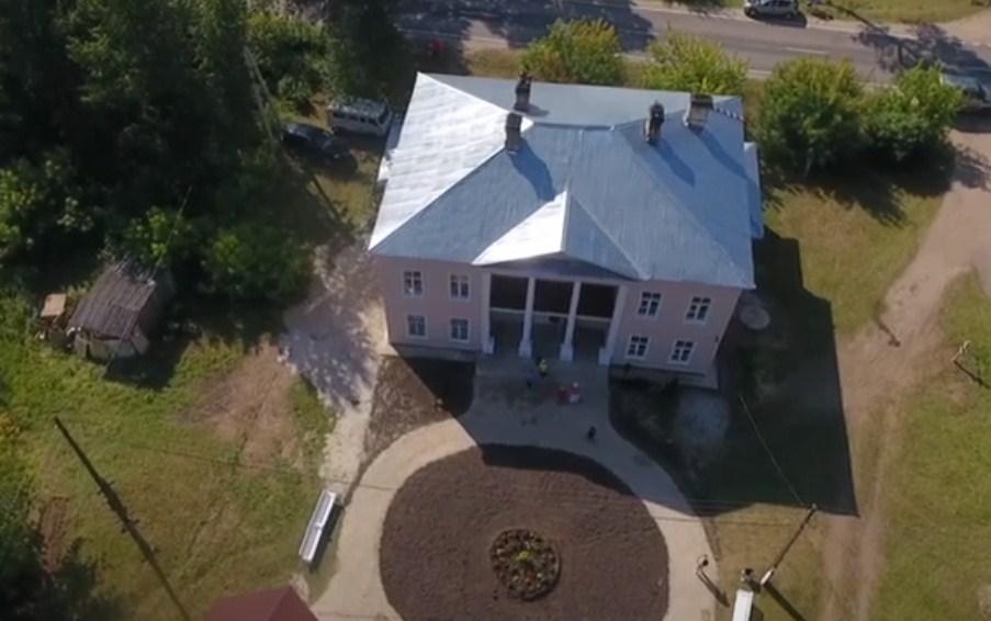 «Один день в русской усадьбе» смогут провести жители и гости Тверской области