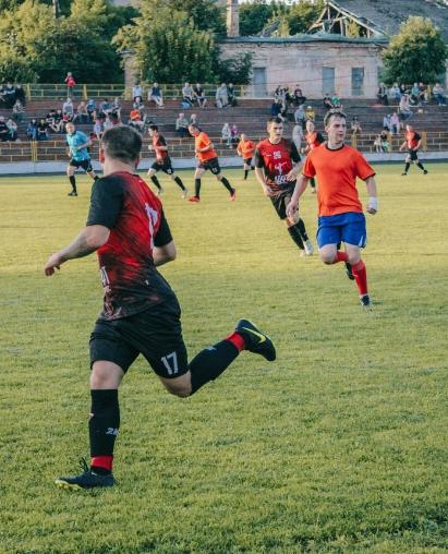 «Торопчанин» всухую обыграл команду из Нелидово