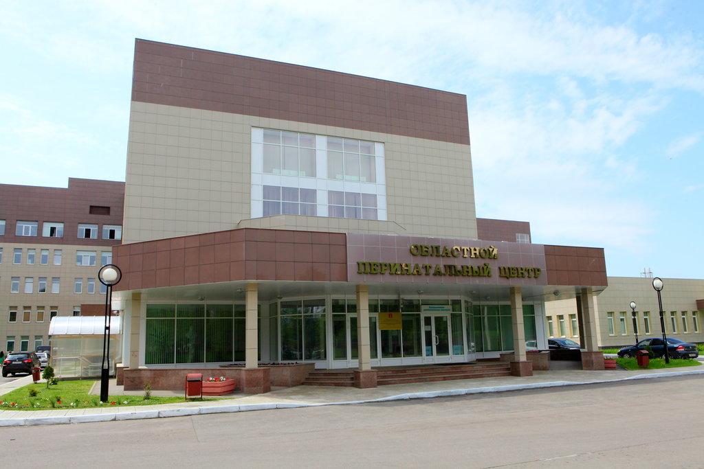В Твери откроетсяфотовыставка,приуроченная к 10-летию перинатального центра им. Е.М. Бакуниной