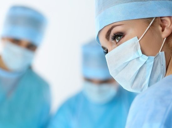 В двух районах Тверской области проведет приемы выездная бригада медиков