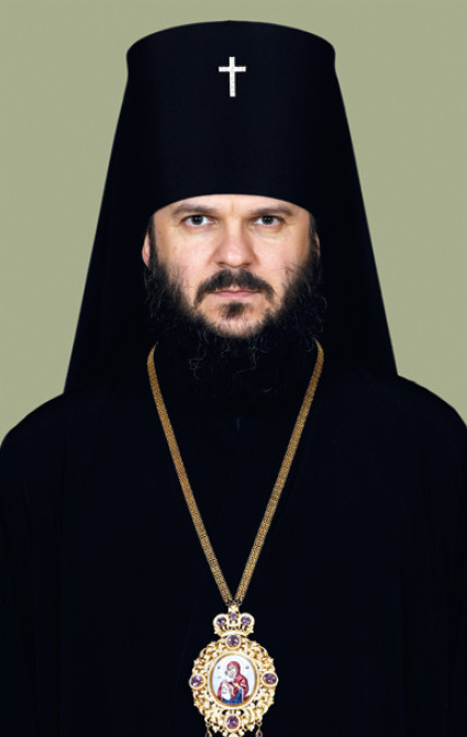 Тверскую епархию возглавит новый митрополит