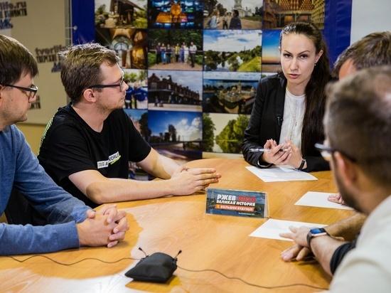 Где родился, там и обучился: перспективы Центра высшего образования в Ржеве заинтересовали общественность