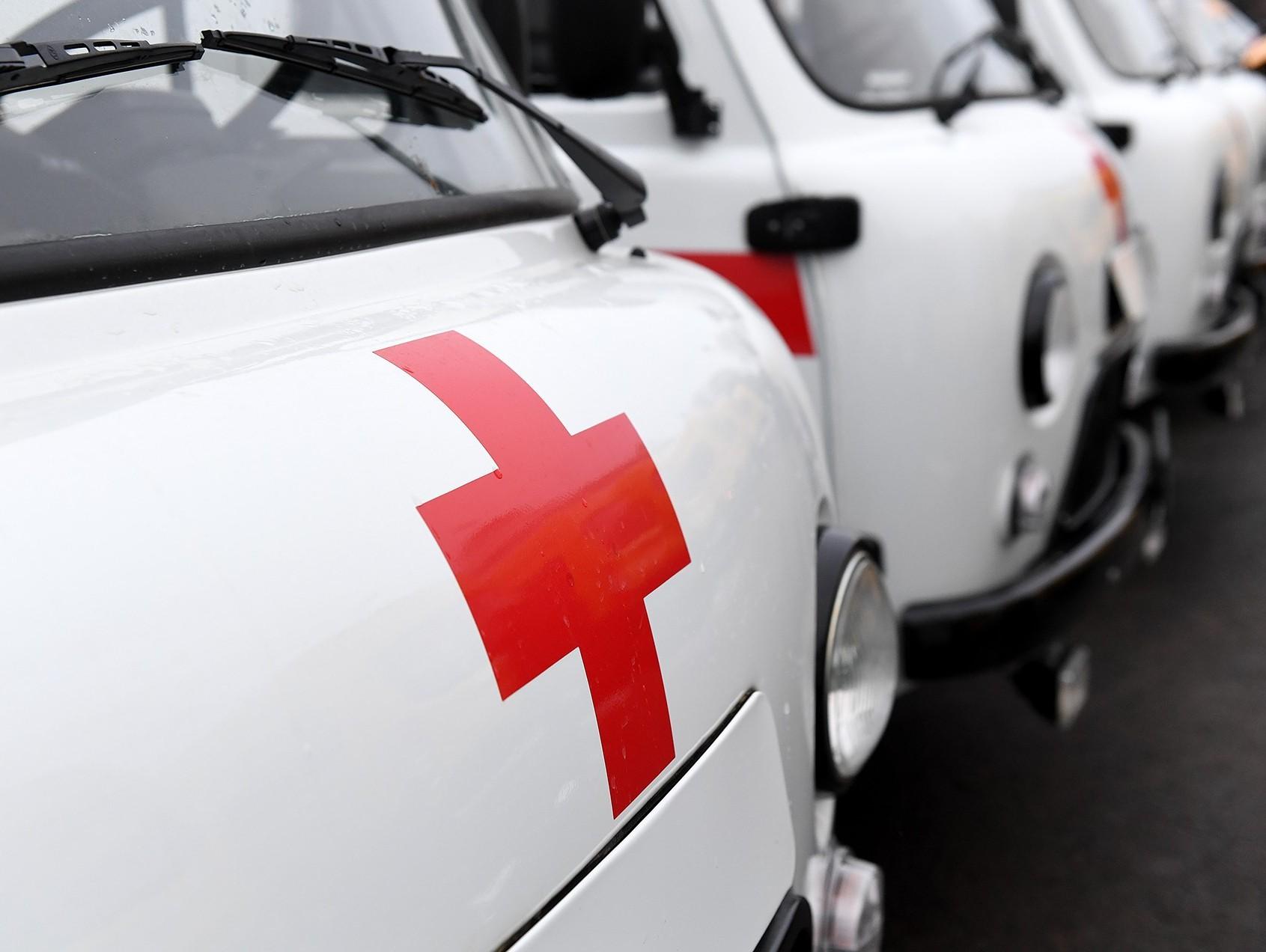 С 25 августа мобильные медицинские бригады посетят четыре района Тверской области