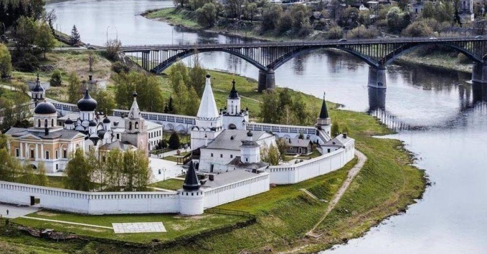 Губернатор Тверской области поздравил жителей Старицкого района с праздником