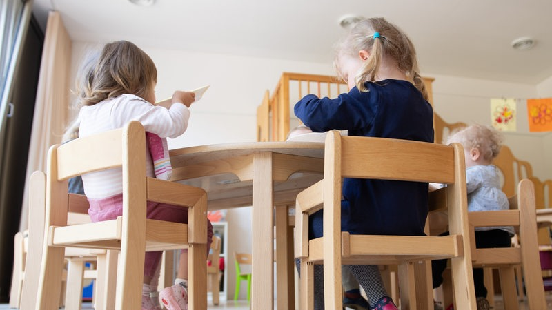 Детские дома и школы-интернаты Тверской области начнут работу в обычном режиме