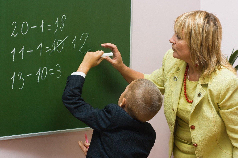 Тверские педагоги могут выйти на пенсию раньше
