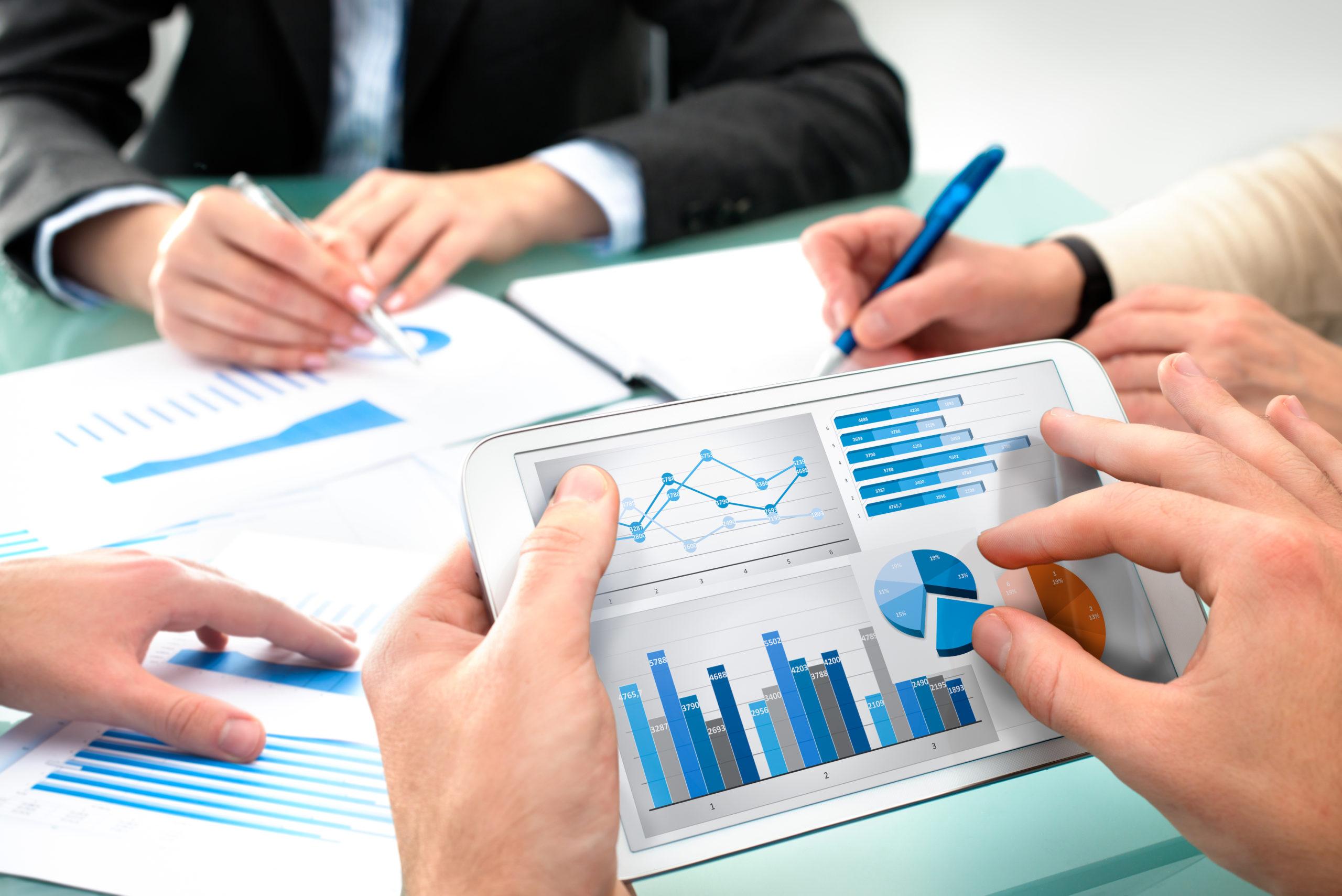 В Правительстве Тверской области рассмотрят инвестиционную программу