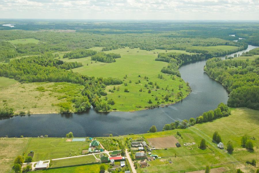 В Тверской области отмечают день Зубцовского района
