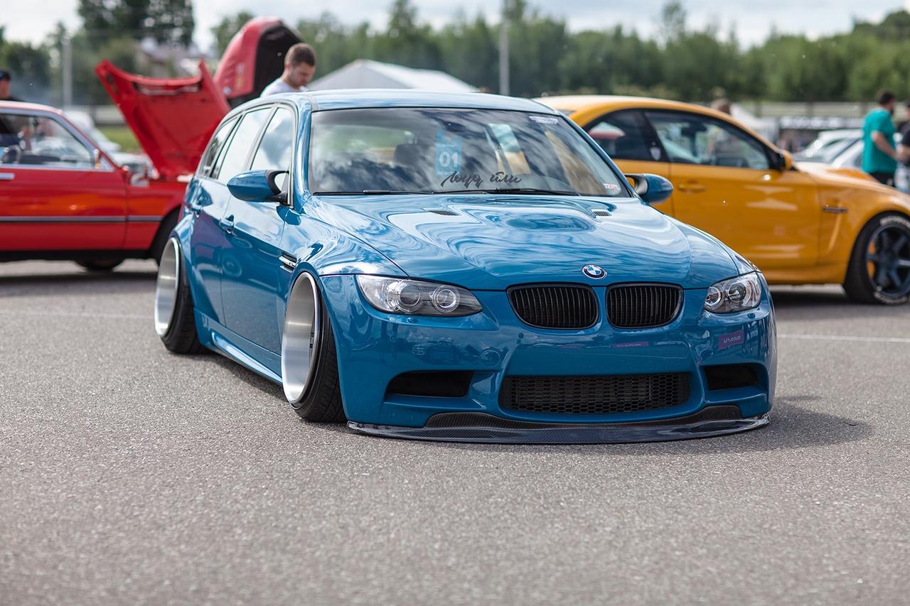 В Твери пройдет автомобильный фестиваль
