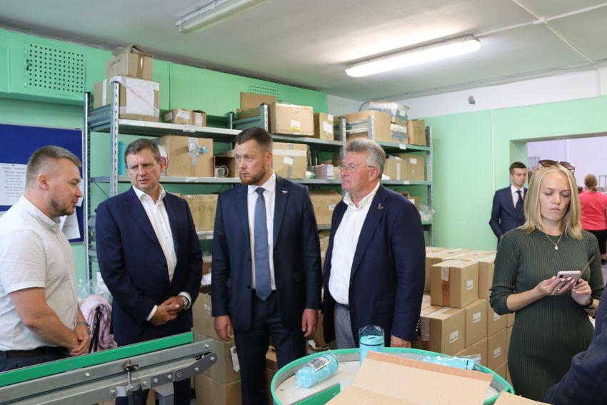Андрей Белоцерковский: «Нужно субсидировать предприятия, которые готовы вкладываться в обучение своих сотрудников»
