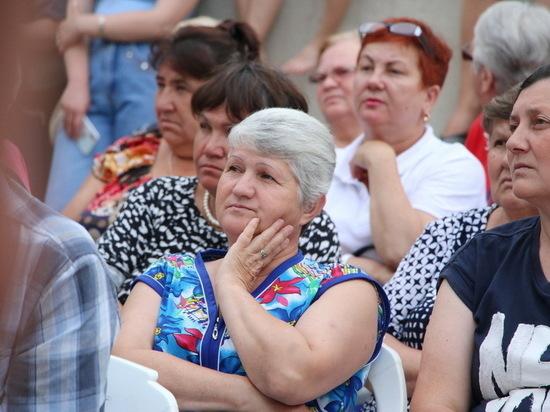 Кандидаты в депутаты Думы Краснохолмского района встретились с избирателями