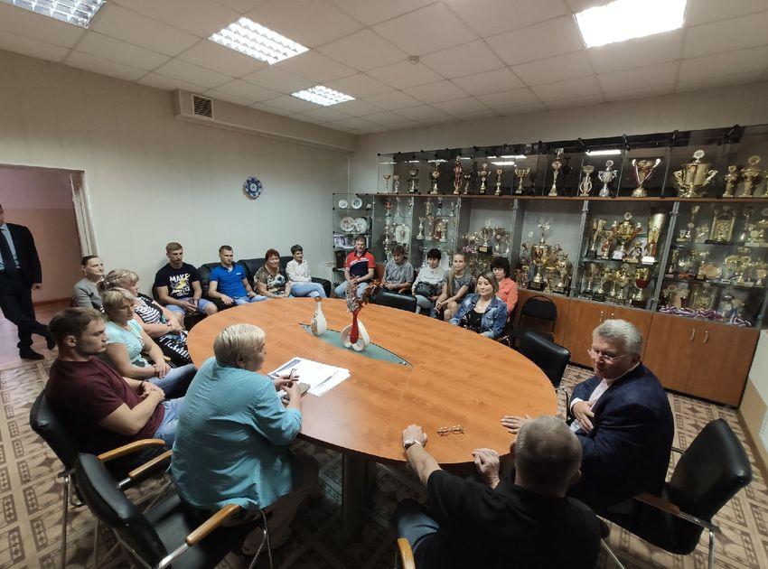 Андрей Белоцерковский: «Дополнительное образование сейчас получило особенное значение»