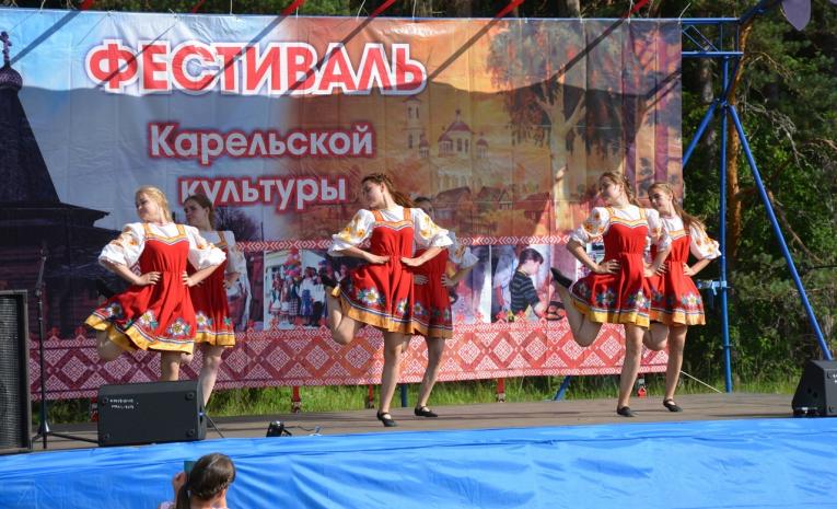 Фестиваль карельской культуры пройдет в Тверской области