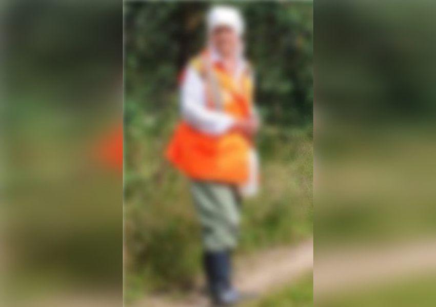 80-летняя бабушка более суток провела в торжокских лесах