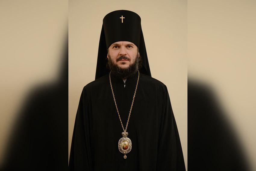 Нового главу Тверской митрополии с возведением в сан поздравил губернатор Игорь Руденя