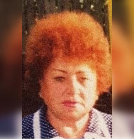 В Твери ищут пожилую женщину в парике