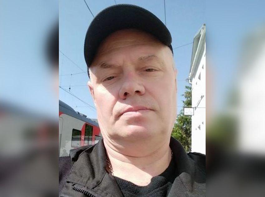 В Тверской области ищут мужчину, хромающего на правую ногу