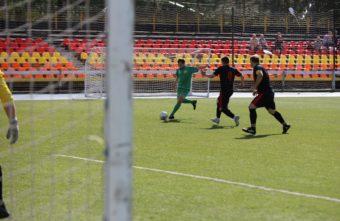 Опубликовано расписание игр 5-ого тура Чемпионата и Первенства Тверской области по футболу