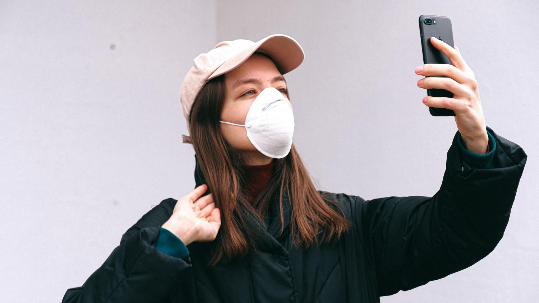 Жителям Тверской области предлагают сфотографироваться в защитной маске и поддержать всемирный флешмоб