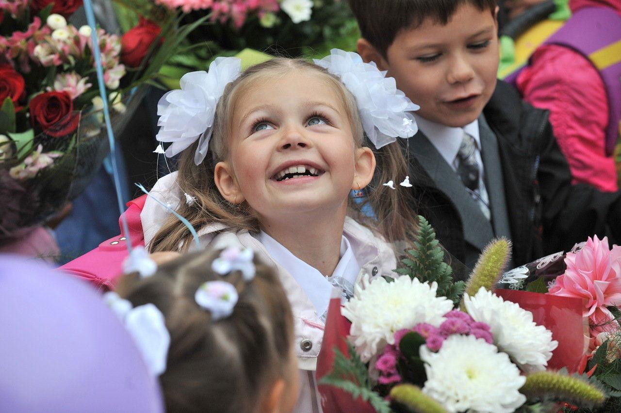 Учебный год в школах Тверской области начнется в очном режиме