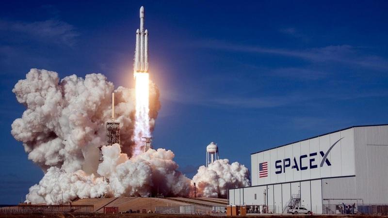 Жители Тверской области могут попробовать устроиться на работу мечты в SpaceX