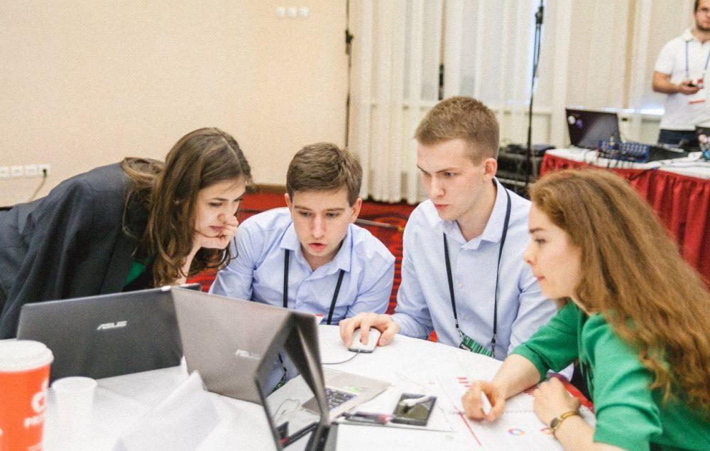 Тверские студенты смогут предложить свои идеи развития городов на Всероссийском кейс-чемпионате