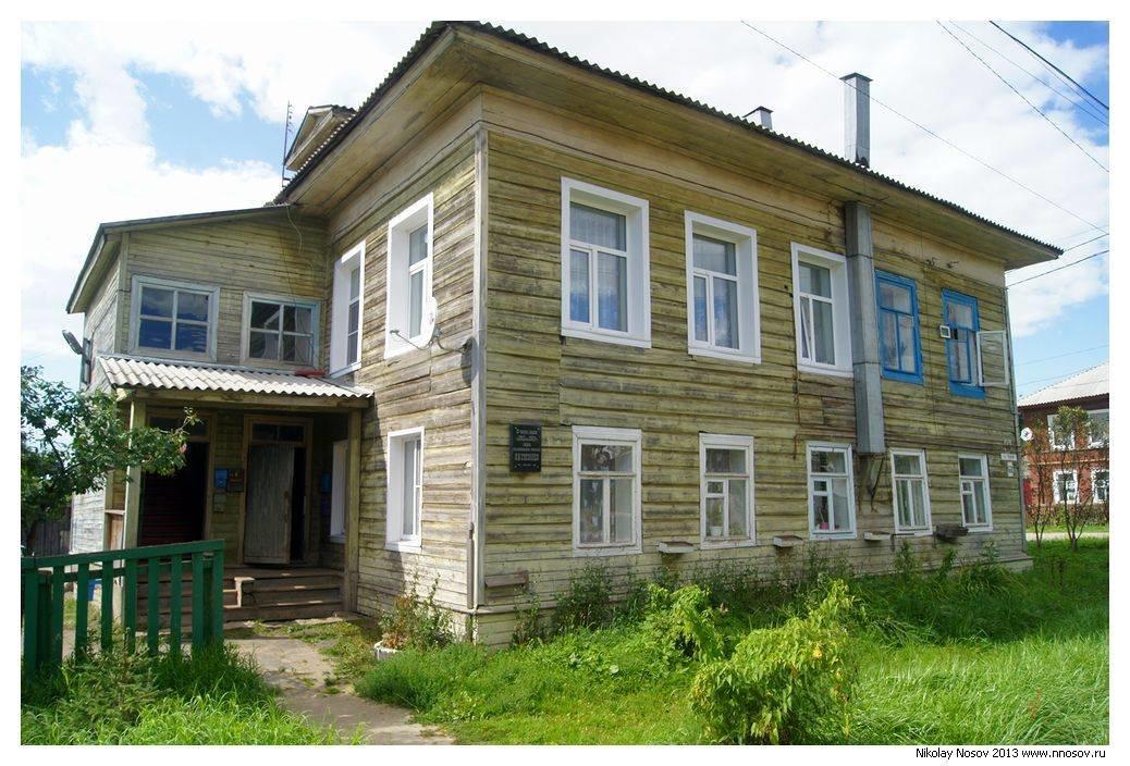 Музей семьи Гумилёвых может появиться в Тверской области