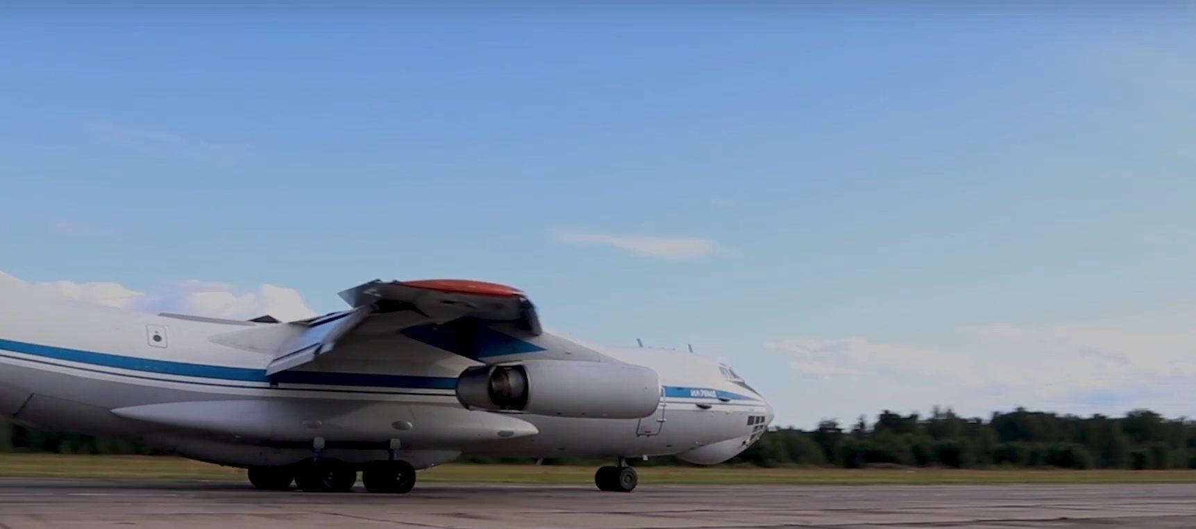 На Тверском аэродроме Мигалово прошли командирские полеты
