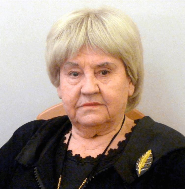 Детскую поэтессу ГайдуЛагздыньс юбилеем поздравил губернатор Тверской области